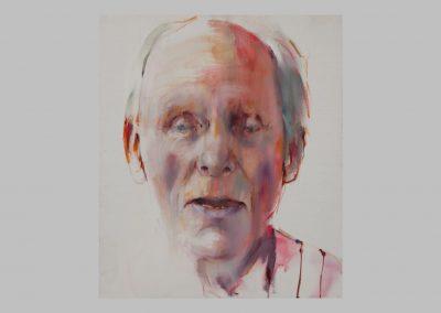 Hait – Portret van een hemd (schilderijen)