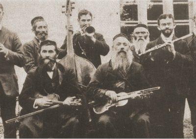 Klezmer-Jiddisch Festival