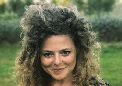 Filosofiecafé Emmen: Sanne ten Wolde